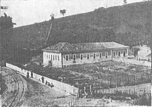 Colégio Baptista e Hospital