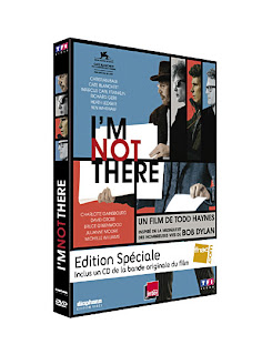 i'm not there dvd édition spéciale fnac