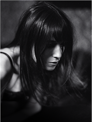 Charlotte Gainsbourg, Paul Jasmin, V MAgazine