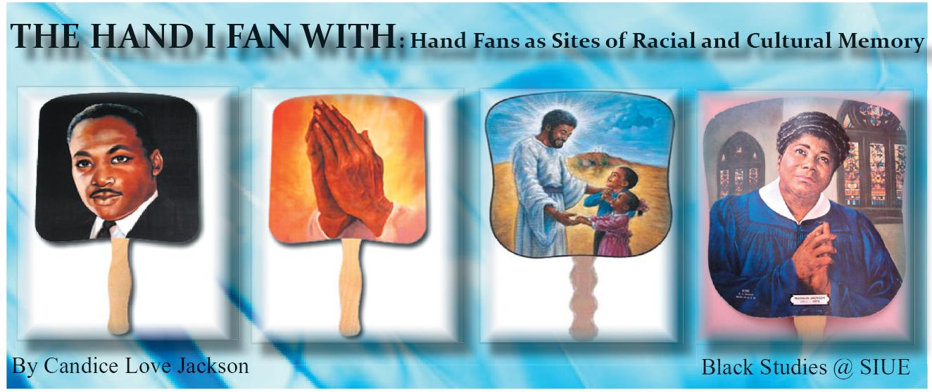Cultural Front The Hand I Fan With