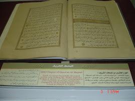 Sesudut Perjalanan Haji