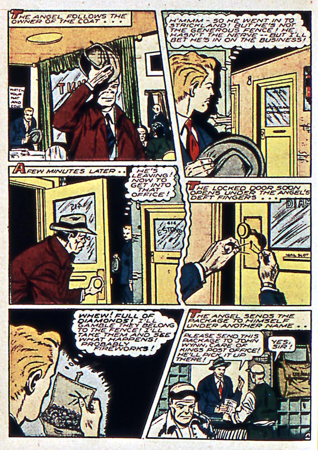 Sub-Mariner Comics Issue #17 #17 - English 30