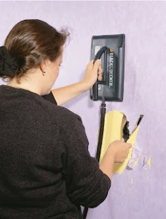 Revoque de yeso arreglos f ciles decoractual dise o y for Paredes sin revocar