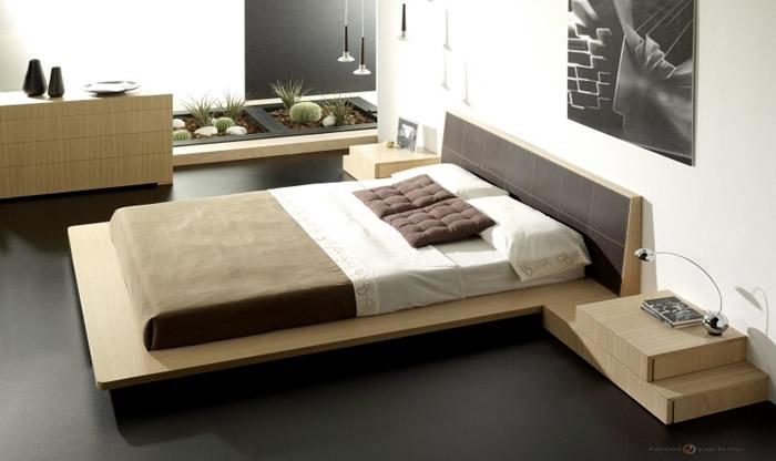 Hogar decoración y diseño: dormitorios matrimoniales