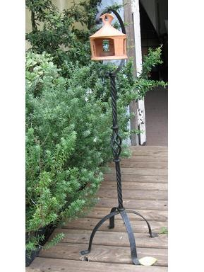 Faroles para jard n decoraci n e iluminaci n - Farol solar para jardin ...