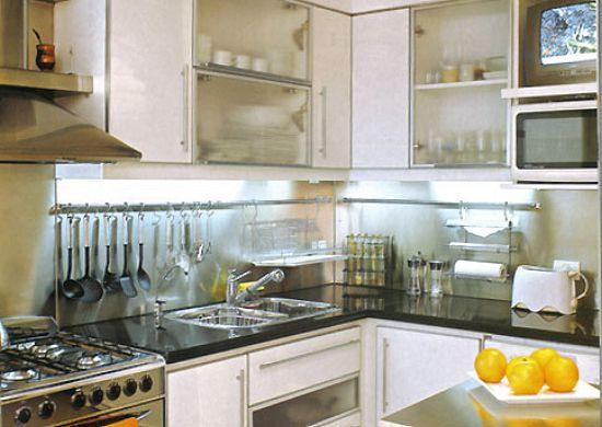 Hogar decoraci n y dise o dise os for Accesorios de cocina de diseno