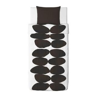 S banas y fundas camas simples estampadas ikea deco - Ikea sabanas nordicas ...