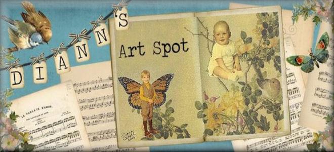 Diann's ARTspot