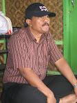 Ketua Komite Periode 2009-2010