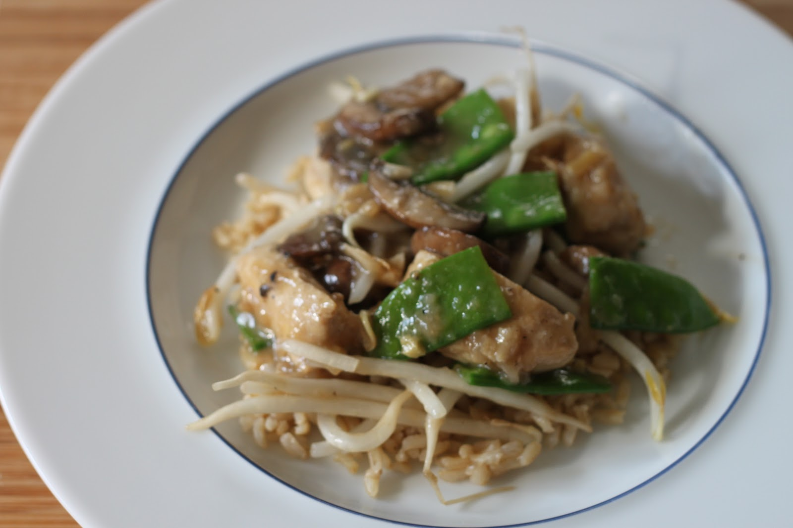 Moo Goo Gai Pan Recipes — Dishmaps