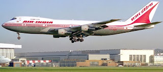 Domestic Airlines in India