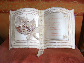 Pearl wedding Bookatrix