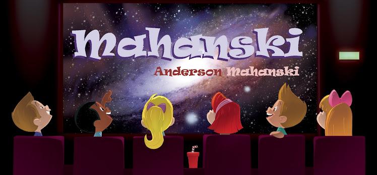 Anderson Mahanski