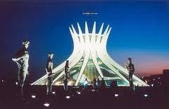 Capitais Brasileiras: Brasília