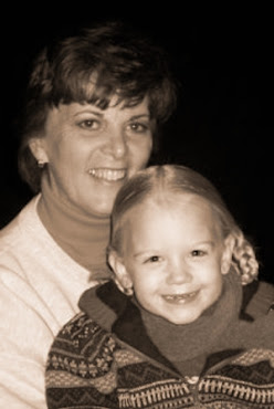Grandma & Tess