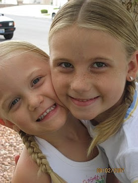 Gabby & Tessa
