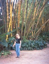 Parque em Belém