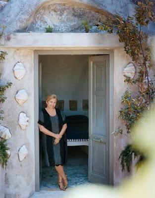 A fashionable life: Silvia Venturini Fendi