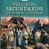 Personajes secundarios del Antiguo Testamento - Escuela Sabática 4to Trimestre