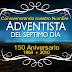 Historia de la iglesia adventista del 7mo día