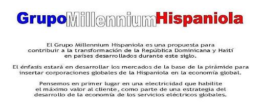 Grupo Millennium Hispaniola