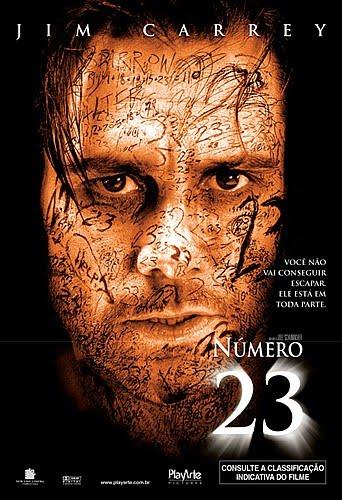 Número 23 – Dublado – Filme Online