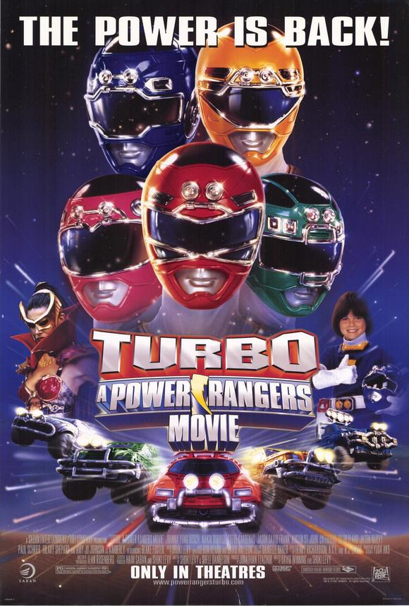 turbo a power rangers movie movie >Turbo A Power Rangers   O Filme   Dublado   Filme Online