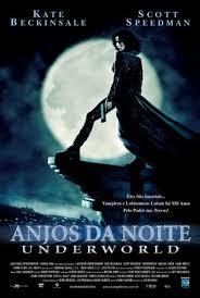 Anjos da Noite - Underworld 2003 Dublado