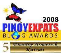 Pinoy Expats/OFW Top 10