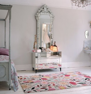 Ayna Modelleri Venedik Aynalar