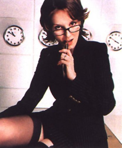 tina fey saturday night live
