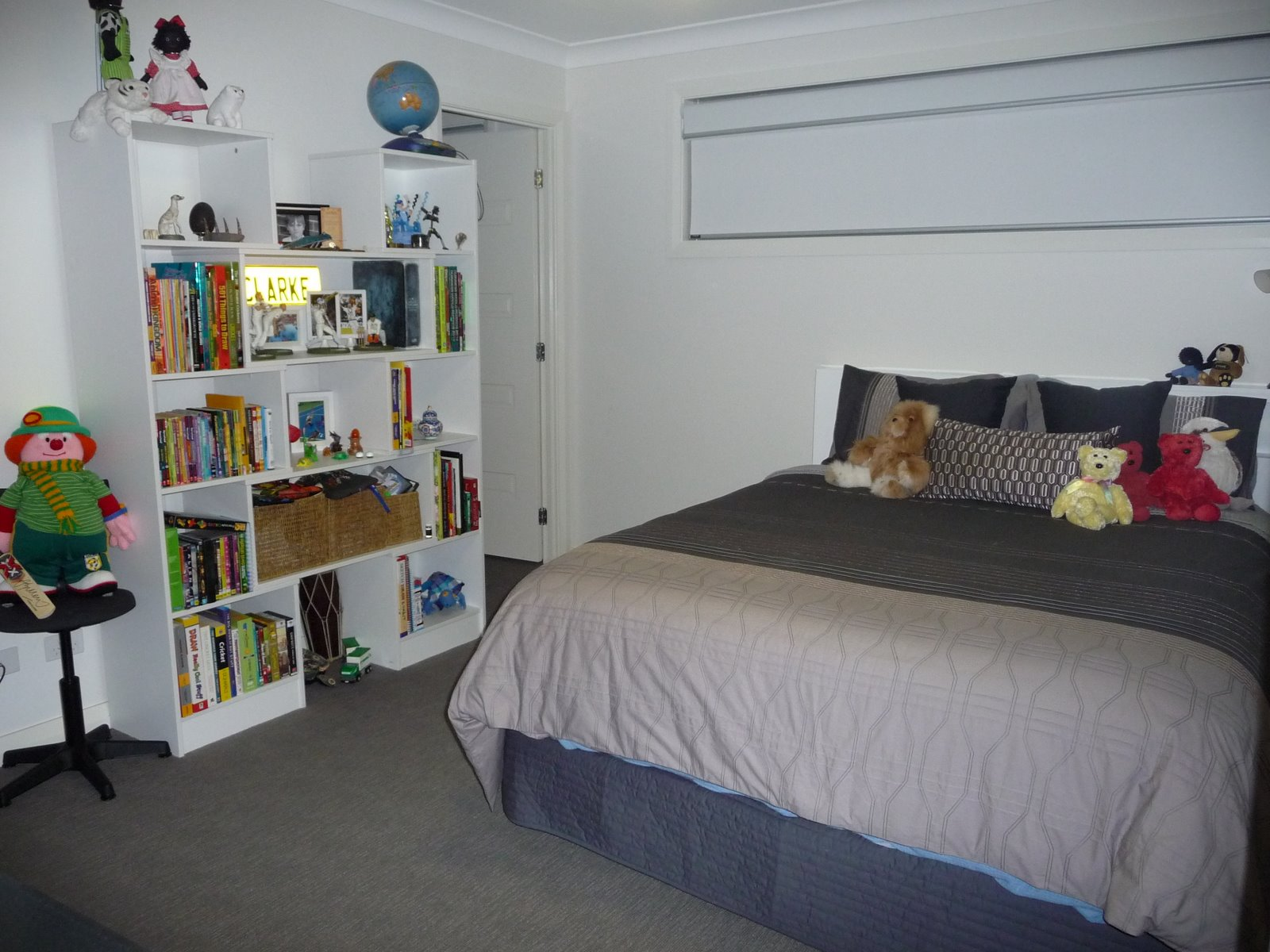 All about the build a clean bedroom for Clean bedroom pictures