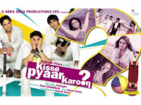 movie review kisse pyaar karoon