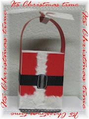 Božična škatlica