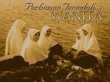 MusLiMAh SoLeHAh - PeRHiaSAn TeRiNDaH