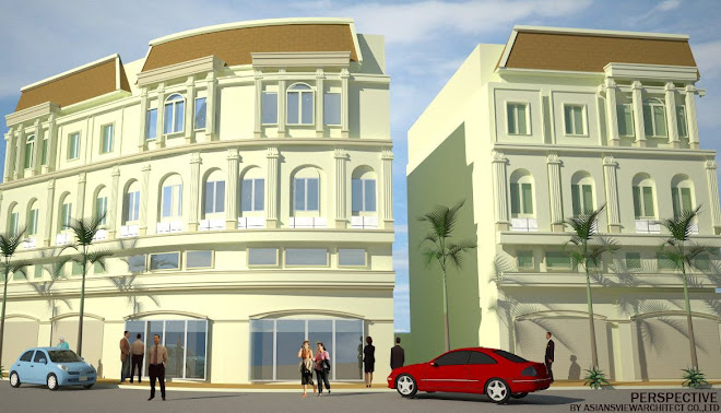 THEPTANEE COMERCIAL BUILDING,PHUKET