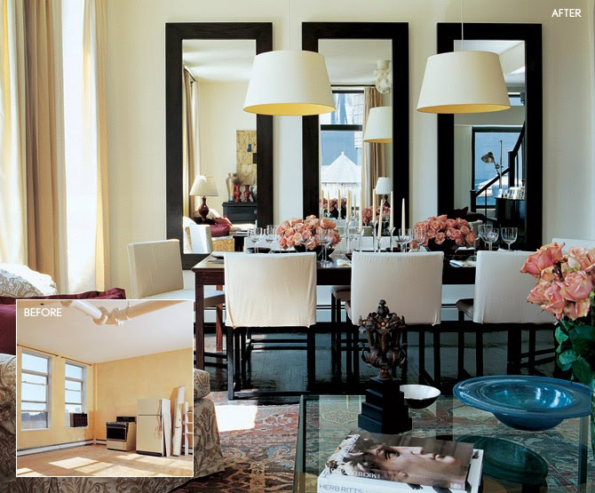 Honey living oh my dining room for My dining room 9 course