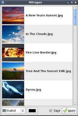 Nitrogen Screenshot