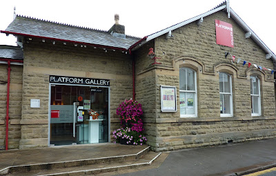 The Platform Gallery, Clitheroe