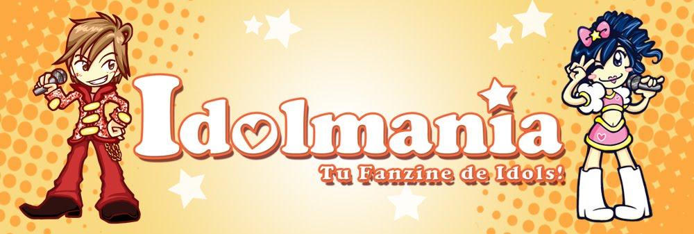 Idolmania