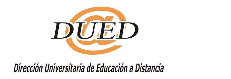 POSTGRADO VIRTUAL DUED 2009 II