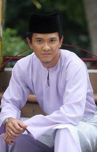 Beto Kushairy Profil dan Gambar