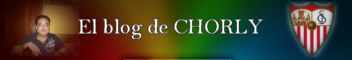 El blog de Chorly