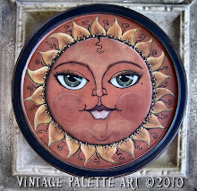 Vintage Palette Auctions on eBay...
