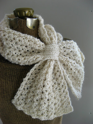 lace scarf what fun to knit light and lofty alpaca honey comb lace