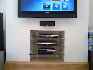 Tv Wall Mounting In Sussex