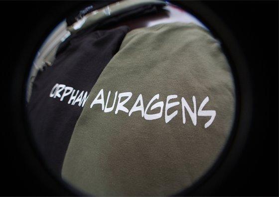 OrphanAuragens