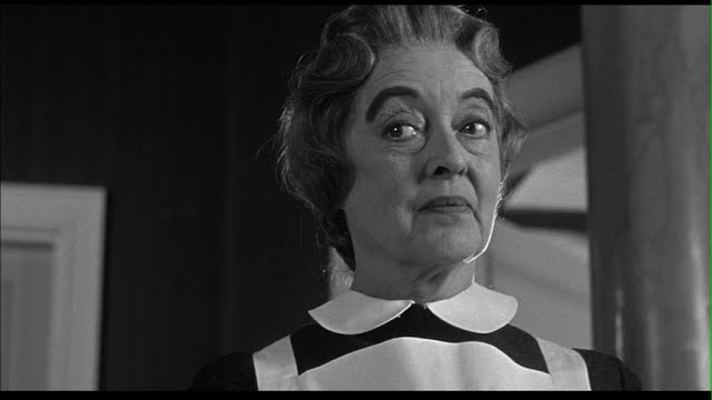 GREAT OLD MOVIES: THE NANNY (1965)
