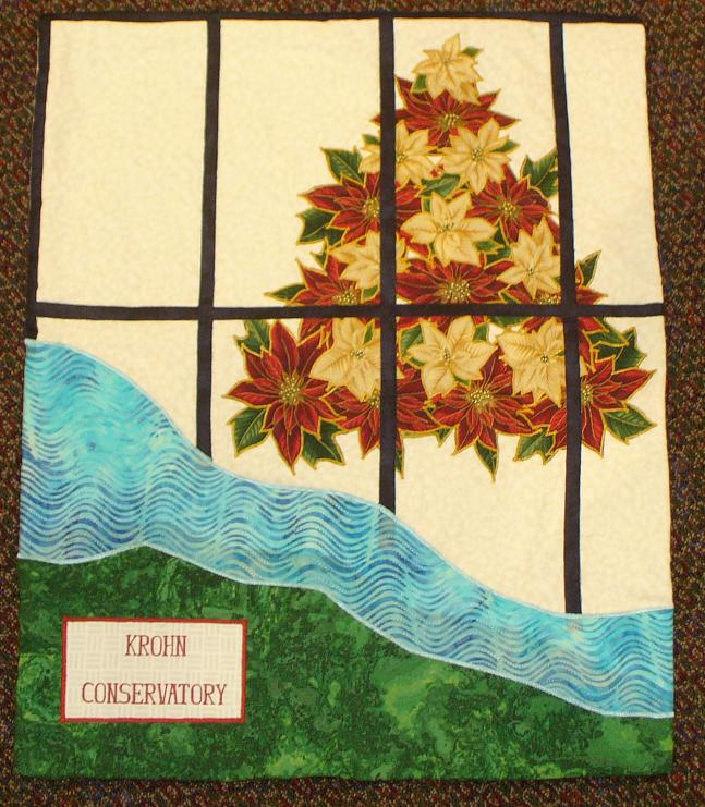 Rivercity Quilters Guild
