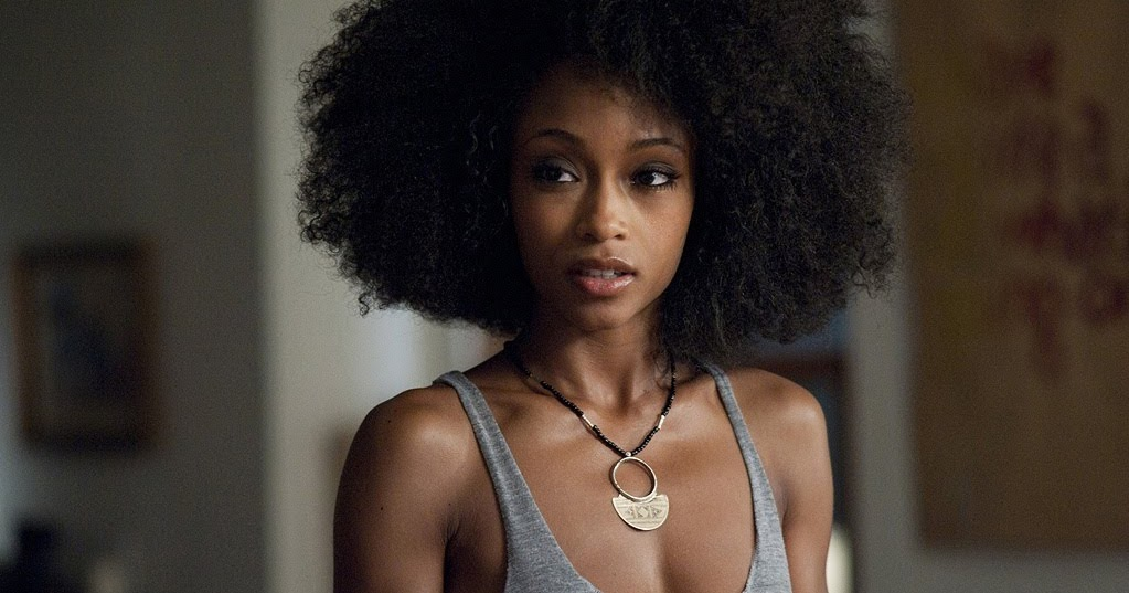 Yaya Dacosta Natural Hair Care